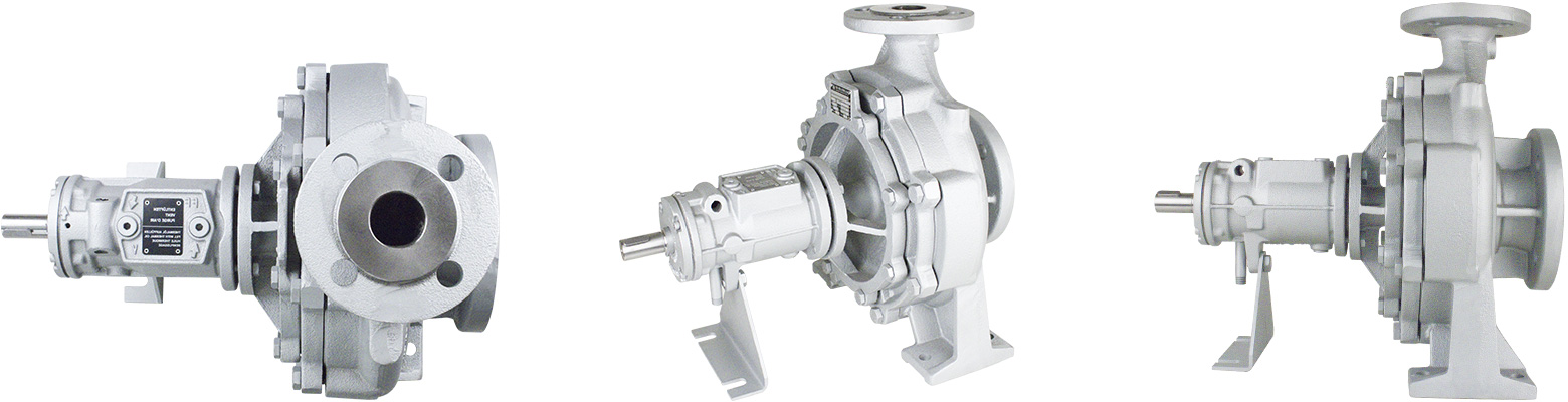 Allweiler® NTT Series Thermal Fluid Pumps