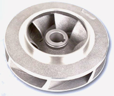 Allweiler® OEM Replacement Pump Impellers