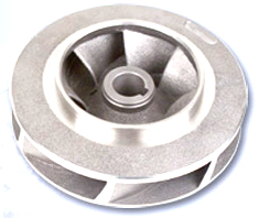 Allweiler® OEM and Aftermarket Replacement Pump Impellers