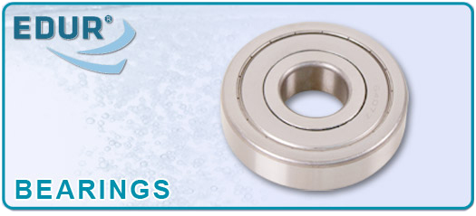EDUR Replacement Pump Bearings