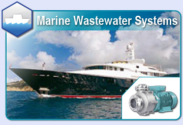 Marine Shipboard Wastewater and Water Treatment