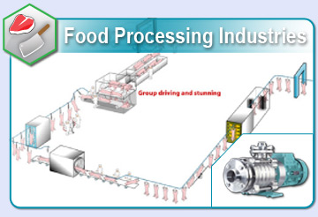 Slaughterhouse, Pig Farming and Fishmeal Processing Water Treatment