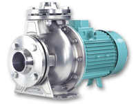 EDUR CB Series Cooling and Refrigeration Pumps
