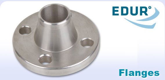 EDUR Pump Flanges