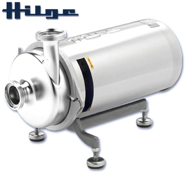Hilge Portable Beer Cart Pumps