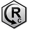 Counter Clockwise Pump Rotation Icon