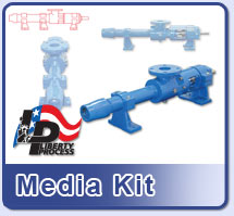 Liberty Process Equipment Media Kit