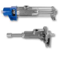 Metering and Dosing Progressive Cavity Pumps