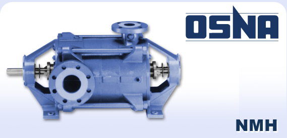 Osna NMH Pumps