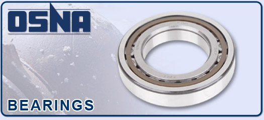 OSNA Replacement High Pressure Pump Bearings