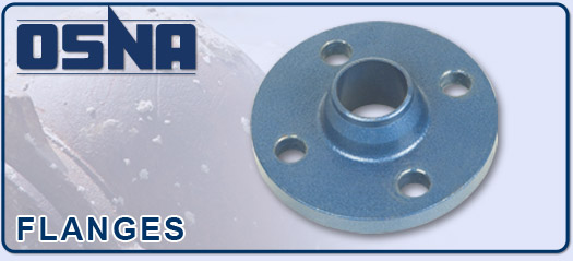 OSNA Replacement Pump Flanges