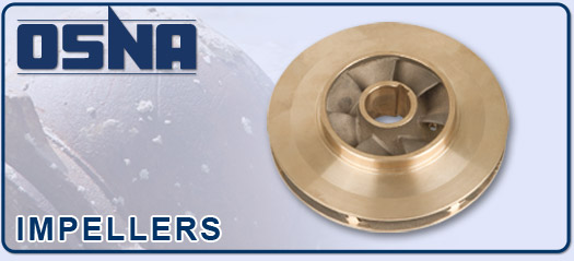 OSNA Replacement Pump Impellers