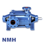 OSNA NMH Pump Information