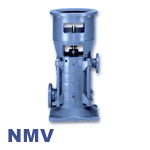 OSNA NMV Series - High Pressure Non Self-Priming Centrifugal Pump