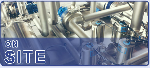 On-Site Pump Installation Services
