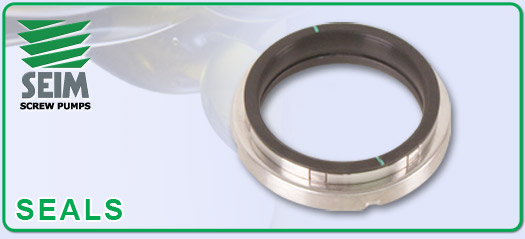 SEIM Replacment Pump Seals