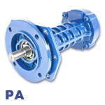 SEIM PA Pump Information