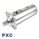 SEIM PXC Pump Information