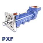 SEIM PXF Pump Information