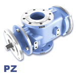 SEIM PZ Pump Information