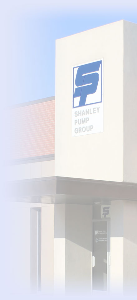 Shanley Pump and Equipment, Inc. Building