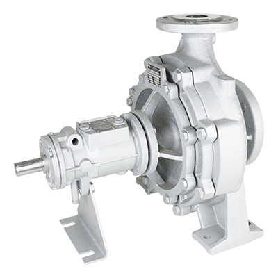 Allweiler NTT for Thermal Pumps