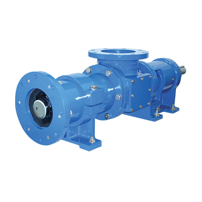 Liberty Millennium for Wastewater Pumps
