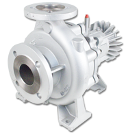 Speck TOE-GN Series Centrifugal Thermal Transfer Pump