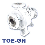 Speck TOE-GN Series Centrifugal Heat Transfer Pump