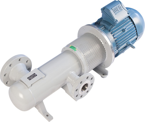 SEIM PCX Series Pump