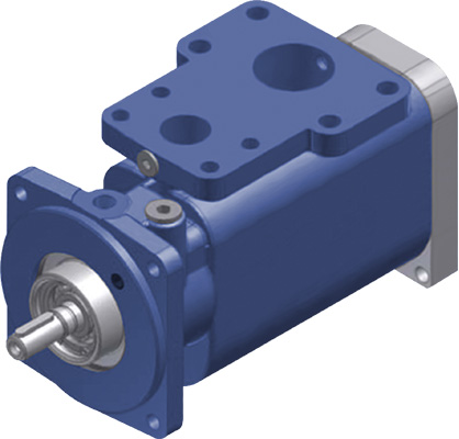 SEIM PHS Series Pump