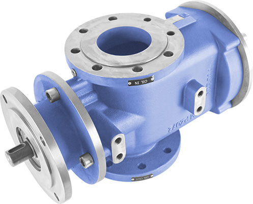 SEIM PZ Series Pump